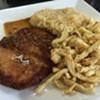 Alice Eats: Michel's German Food