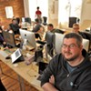 Burlington Startup Daft Labs Has Vermont's Back End Covered