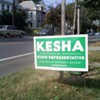 Few Signs for Kesha
