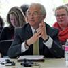 What a Messina: Bill Sorrell's Albuquerque Attorney