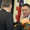In Reversal, Phil Scott Backs Syrian Refugee Resettlement