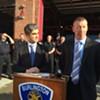 Former Hartford Chief to Lead Burlington Fire Department