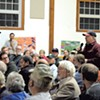 Power Point: New Haven Evaluates Yet Another Energy Project