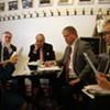 Senate Leaders Debate Establishing Ethics Panel