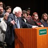 Political Revolution: Bernie Sanders' Wild Ride