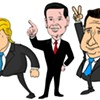 Opinion: Analyzing the Republican 'Establishment'