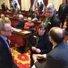Paid Sick Leave Bill Is on Its Way to the Governor