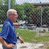 Shumlin Removes Stenger From Council of Economic Advisors