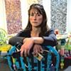 Talking Art With 'Digital Immigrant' Kristen M. Watson