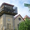 After Arson, Burlington Church Gets a New Steeple