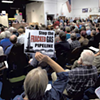 Judge Orders Public Service Board to Allow Public at Pipeline Hearing