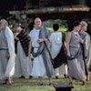 Theater Review: Julius Caesar, Vermont Shakespeare Festival