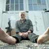 John Douglas Makes Art From Antiviolence