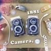 1881, <i>Camera</i>