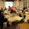 Design Charrette: A Chance to Practice Architecture
