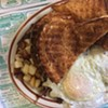Eggs Your Way All Day at P&H Truck Stop