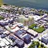 In Burlington, Upward Growth or 'Vertical Sprawl'?