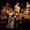 Theater Review: Spring Awakening, UVM Department of Theatre