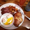 Breakfast Club: Popover Stop at Rustic Roots