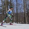 Chief, National Guard Bureau Biathlon Championship [SIV482]