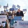 Bernie Sanders' Campaign War Chest Nears $3.9 Million