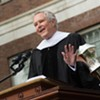 James Fallows Urges UVM Grads to Be a Force For Good
