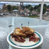 Dining on a Dime: Burlington Bay Market & Café in Burlington