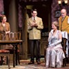 Theater Review: 'You Can't Take It With You,' Saint Michael's Playhouse