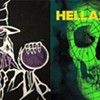 Album Review: KiefCatcher/Hellascope, 'No Magic'