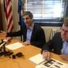 Mayor Urges City Council to Reject Co-op Bid for Burlington Telecom