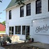 Shacksbury Cider Opens Tasting Room, Collaborates With Momofuku