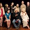 Green Candle Theatre Co. Reprises 'Quantum Dog'