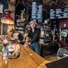 Radio Bean's Longest-Tenured Employee Reflects on His Run