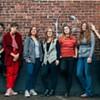 Caroline Rose, Hammydown and Julia Caesar Present a Female-Forward Night of Music