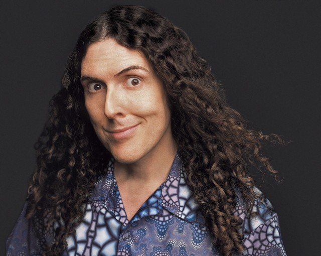 Weird Al Yankovic - COURTESY OF WEIRD AL YANKOVIC