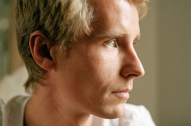 Tom Brosseau - COURTESY OF TOM BROSSEAU