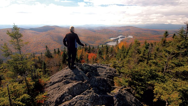 Fall for Vermont With the Autumn Issue of Staytripper