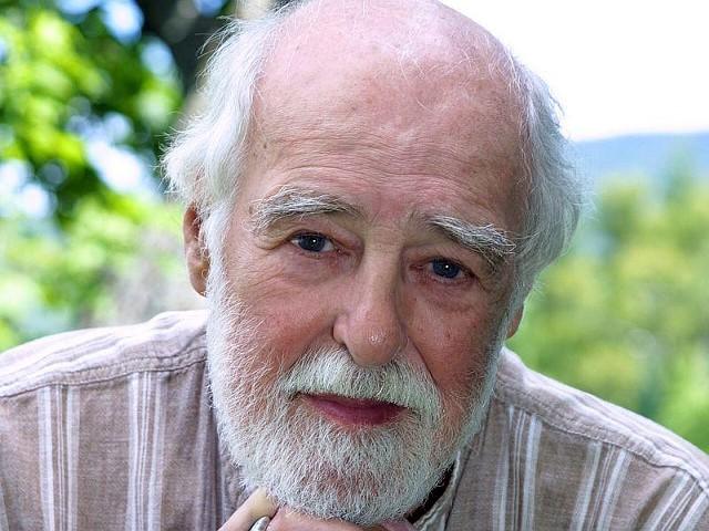 Robert De Cormier - COURTESY GLENN MOODY STUDIOS