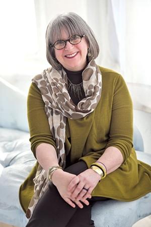 Karen Gross - COURTESY OF KAREN GROSS