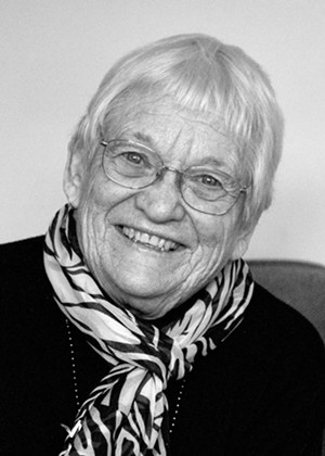 Dorothy May Seale-Brown