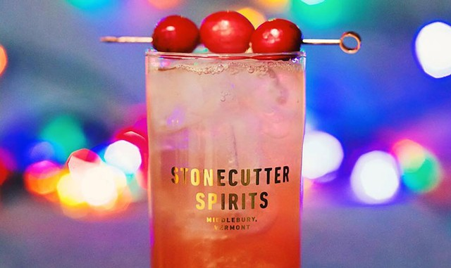COURTESY OF STONECUTTER SPIRITS / KAT TOWNSEND PHOTOGRAPHY
