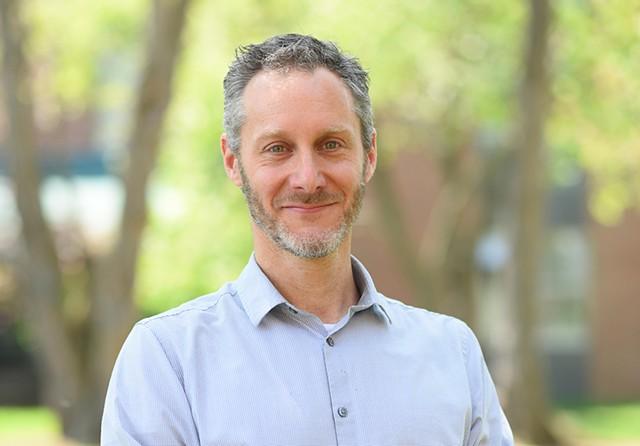 Josh Bongard - VERMONT COMPLEX SYSTEMS CENTER