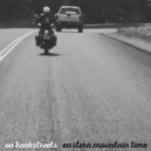 'On Backstreets' by Eastern Mountain Time - DALE DONALDSON