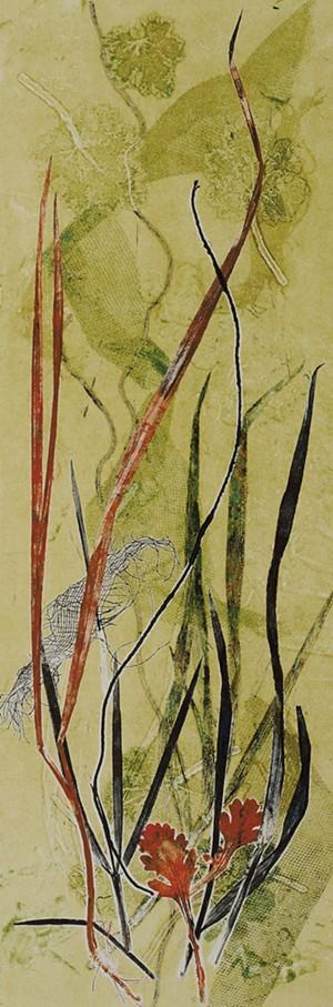 """My Keeper's Garden"" - IMAGE COURTESY OF STEPHANIE KOSSMANN"