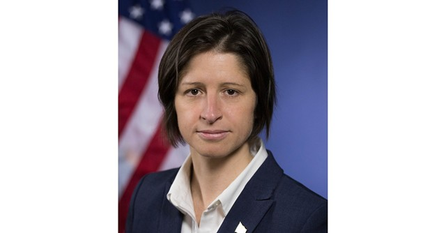 Christina Nolan - U.S. DEPARTMENT OF JUSTICE