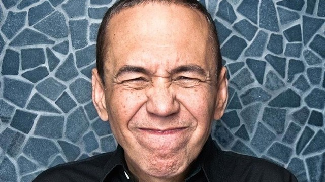 Gilbert Gottfried - COURTESY OF GILBERT GOTTFRIED