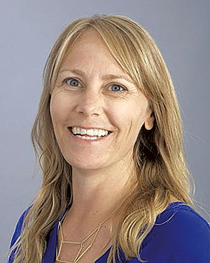 Erin Jacobsen - COURTESY OF VERMONT LAW SCHOOL