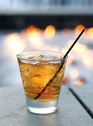 Scotch by the fire - SARAH PRIESTAP