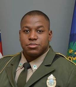 Vermont State Police Trooper Chris Brown - COURTESY VERMONT STATE POLICE