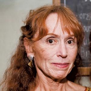 Nora Paley - COURTESY OF RABBI JAN SALZMAN